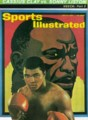 [Paul Davis][Sports Illustrated]Cassius Clay vs. Sonny Liston