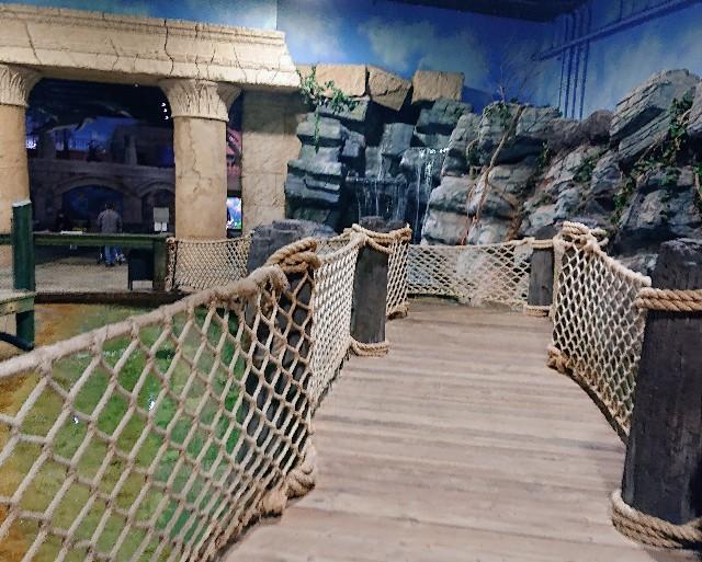 ロングアイランド水族館