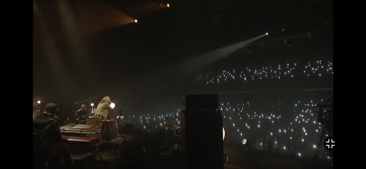 SHOWROOM HYDE LIVE 2020 Jekyll & Hyde(Acoustic Day)