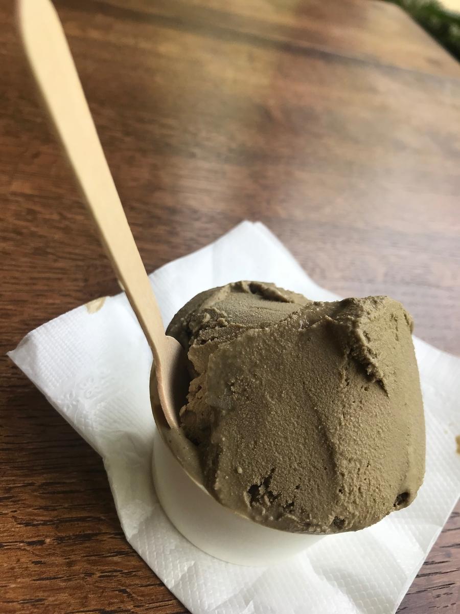 報徳二宮神社 神奈川県小田原市 ジェラート 杜のひろば 報徳の杜