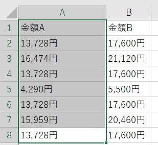 Excel エクセル 区切り位置 初心者 Office オフィス Microsoft セル分割