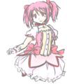 魔法少女まどか☆マギカ:鹿目まどか