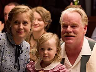 ザ・マスターのランカスター家族