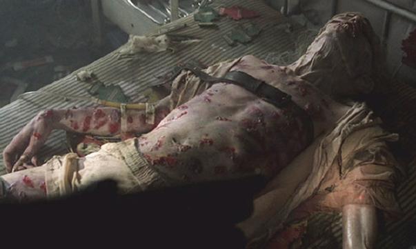 7つの大罪SLOTH(怠惰)の犠牲者ヴィクター