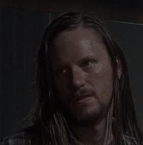 ウォーキング・デッド8-14話 死亡したジャレッド