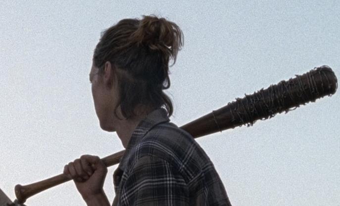 ルシールを持った清掃人ジェイディス