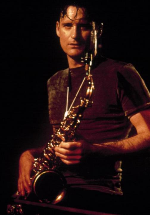 ジャズミュージシャン フレッド