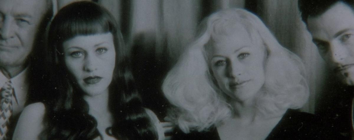 アリスとレネエ