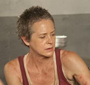 シーズン3第2話のキャロル・ペルティエ