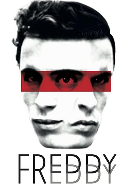 映画『フレディ/エディ』