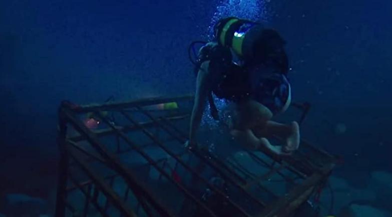 窒素酔い 海底47m(映画)