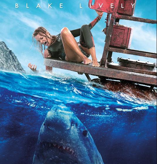 ロストバケーションサメとナンシー
