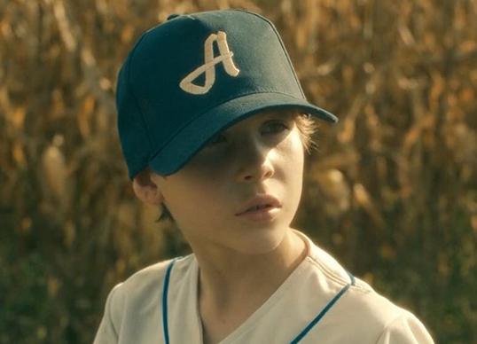 ドクタースリープ野球少年