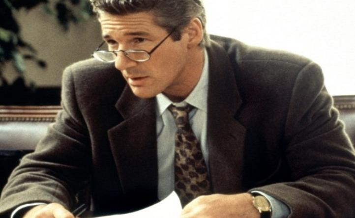 マーティン弁護士