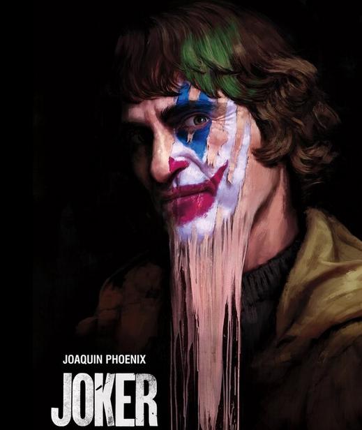 映画ジョーカー(Joker)
