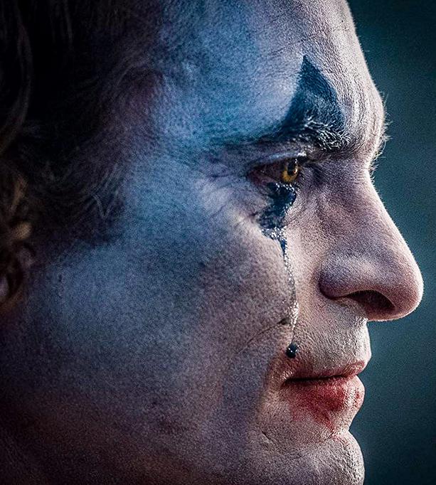 ジョーカー(2019)