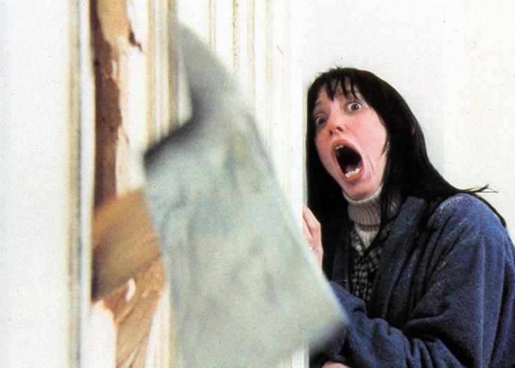 シャイニング(1980)映画