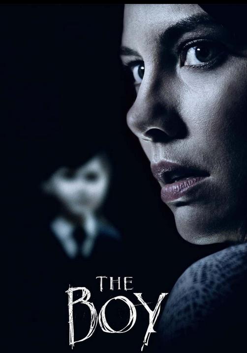 映画 ザ・ボーイ人形少年の館