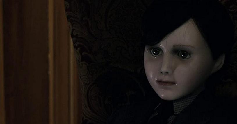 ザ・ボーイのブラームス人形