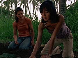 LOST(ロスト)シーズン1 第13話 ケイトとサン