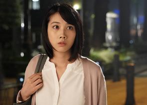 竜の道 二つの顔の復讐者最終回第8話 美江美佐