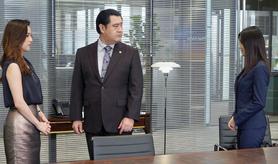 suits2 11話のキャスト