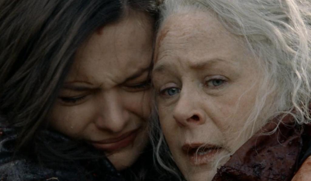 リディアとキャロル シーズン10第16話 最終回