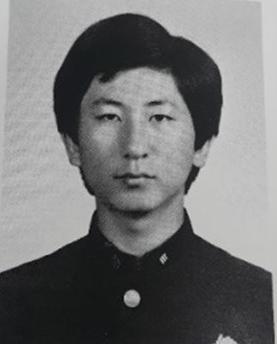 華城連続殺人事件の犯人 イ・チュンジェ
