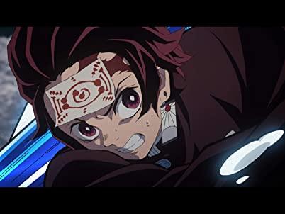 鬼滅の刃アニメ第10話
