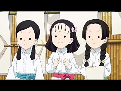ナコ、キヨ、スミ 鬼滅の刃25話