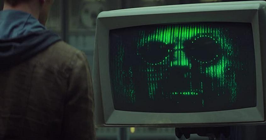 コンピューターの中にいるゾラ博士