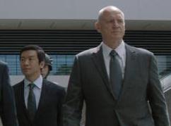 ウィンター・ソルジャーの脇役たち