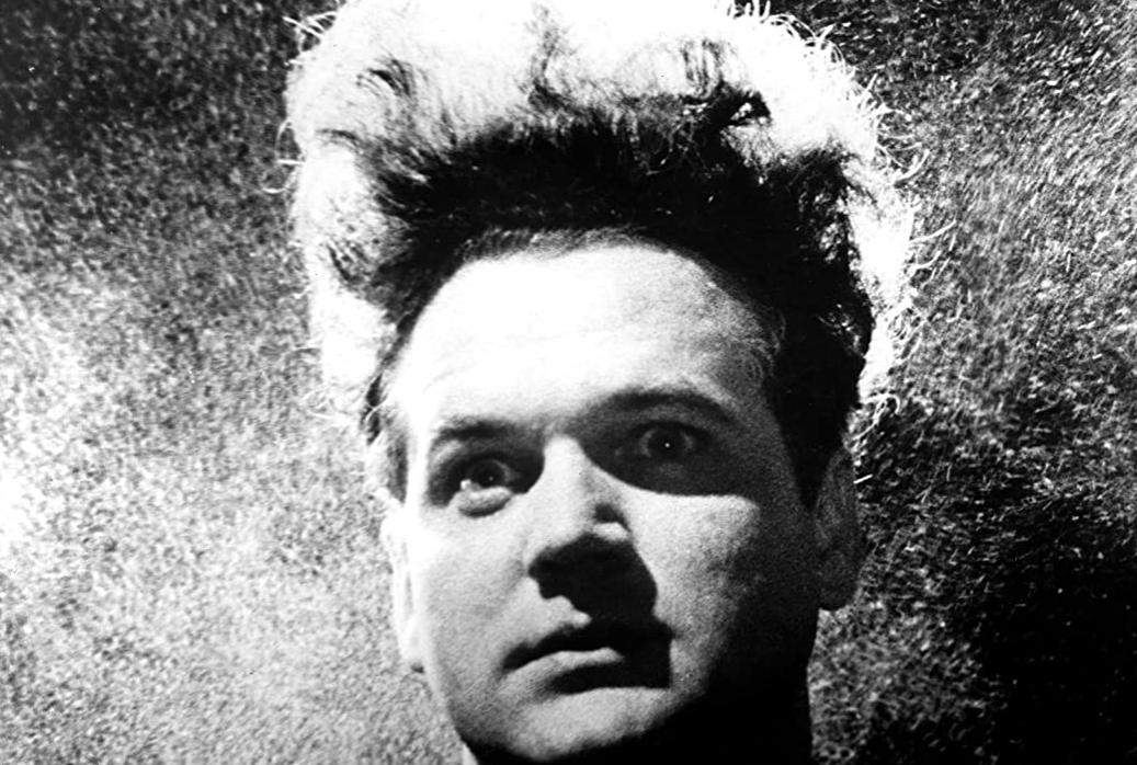 イレイザーヘッドのキャスト、ジャック・ナンス