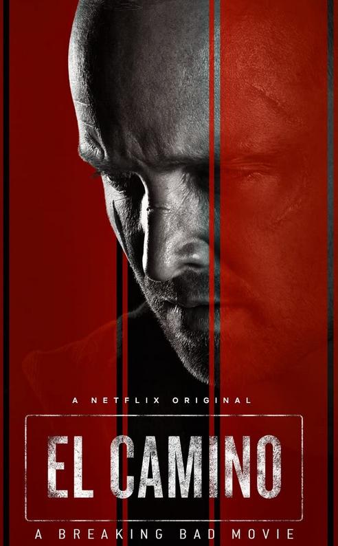 エルカミーノ:ブレイキング・バッド THE MOVIE