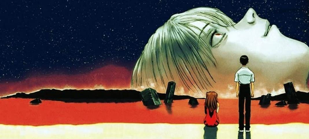 アニメ映画『新世紀エヴァンゲリオン劇場版 Air/まごころを、君に』