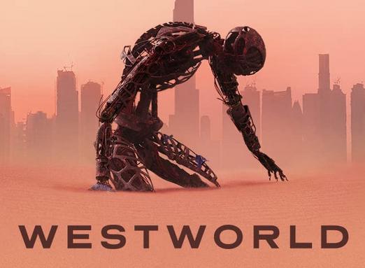 HBOドラマ『ウエストワールド/シーズン1』