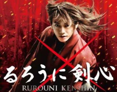 実写化第1作『るろうに剣心』(2012)