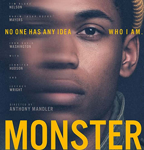 Netflix映画『モンスター:その瞳の奥に』