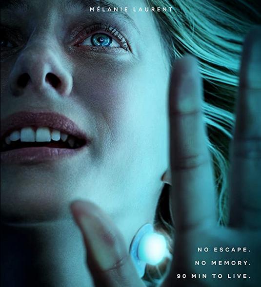Netflix『オキシジェン/Oxygen』