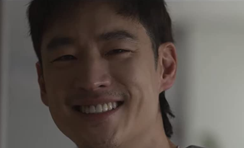 サング 韓流『ムーブ・トゥ・ヘブン 私は遺品整理士です』