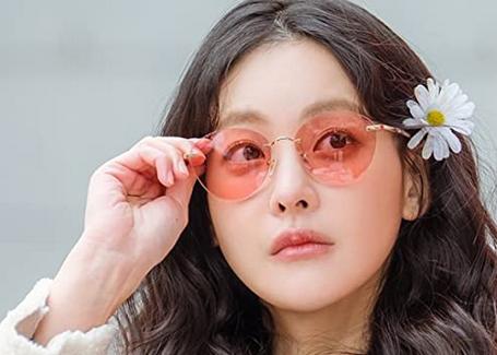 イ・ミンギョンを演じる女優オ・ヨンソ