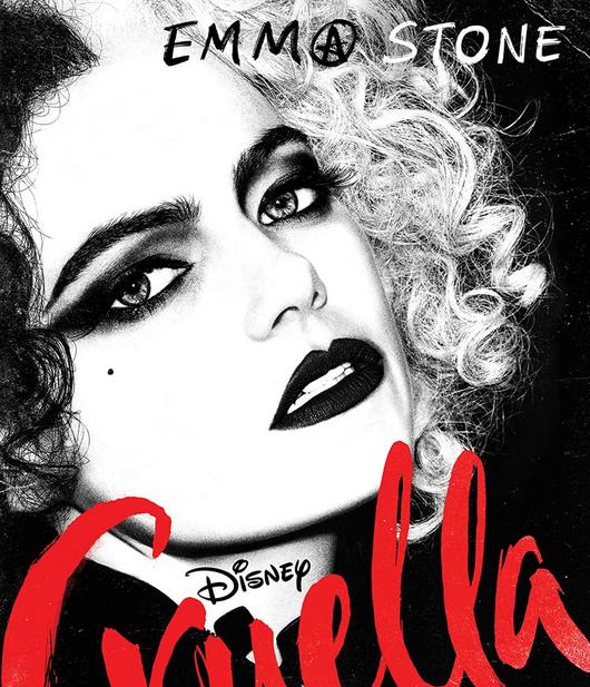 映画クルエラ/Cruella