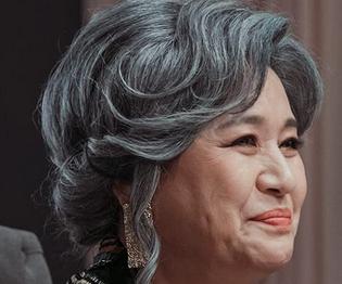 ヤン・スネ役を演じるパク・ウォンスク
