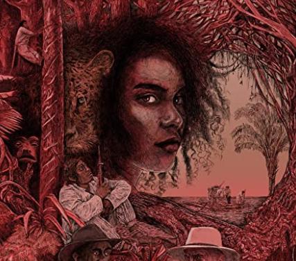 映画『悲哀の密林』