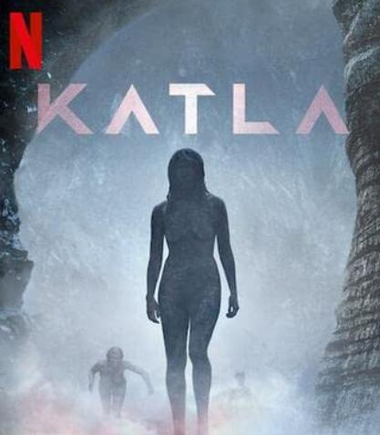 Netflix『カトラ/KATLA』