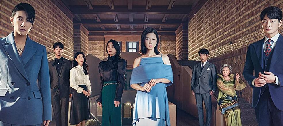 韓国ドラマ mine イ・ボヨンやソヒョンなど登場人物