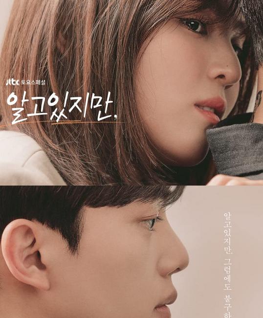 Netflix韓国ドラマ『わかっていても』