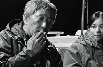 リナと息子のリヒト 映画Arc アーク