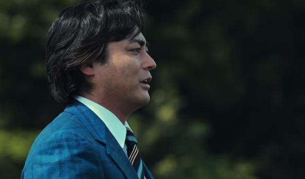 『全裸監督』シーズン2 村西とおるを演じる山田孝之