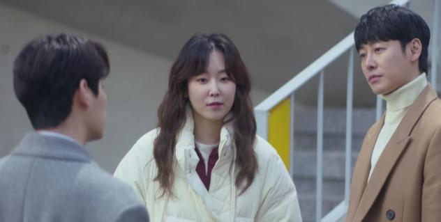 韓国ドラマ『君は私の春』ヒロイン・ダジョン 精神科医ヨンド ソシオパスのジュン